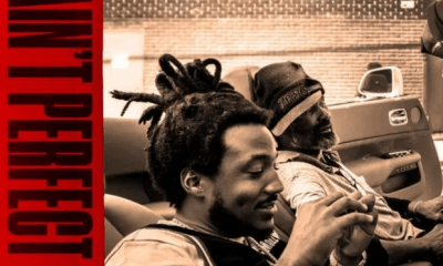 Mozzy I Ain't Perfect Mp3 Download