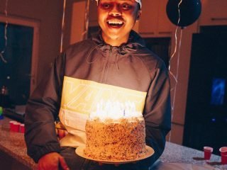 A-Reece One Life Snippet MP3 Downlod