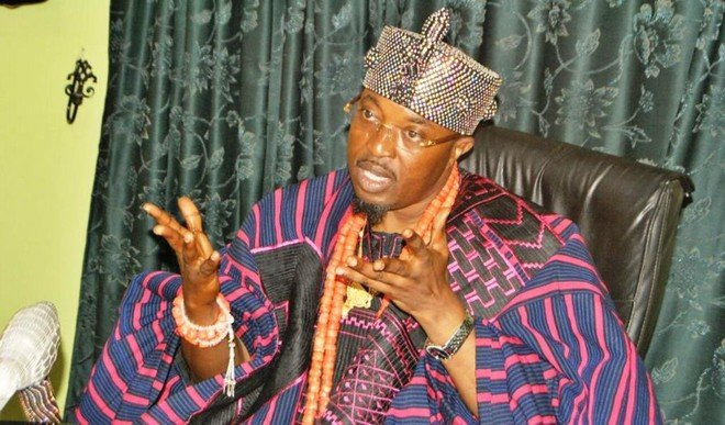 Why I Beat Up Another Monarch At Peace Meeting - Oluwo Speaks Up