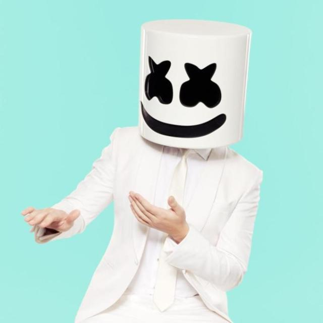 Marshmello Be Kind Mp3 Download