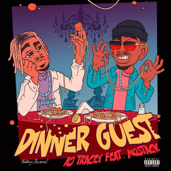 AJ Tracey Dinner Guest Mp3 Download
