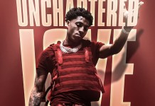 YoungBoy Never Broke Again – Unchartered Love