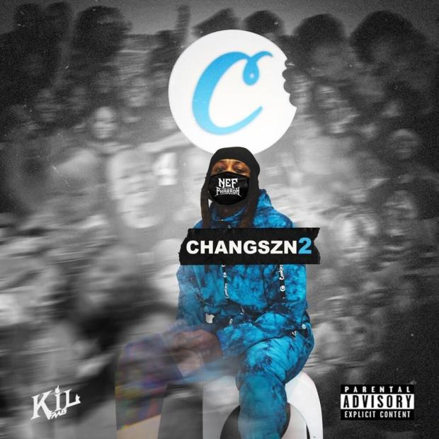 Nef The Pharaoh – ChangSzn 2 zip Download