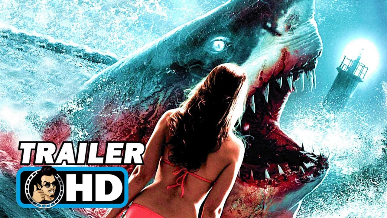 DOWNLOAD MOVIE: Ouija Shark (2020)