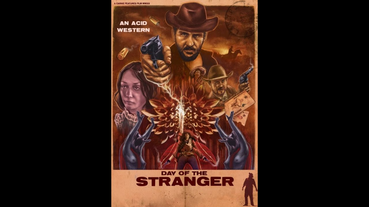DOWNLOAD MOVIE: Day of the Stranger (2019)