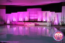 Angelica' Quince Beautiful Fontainebleau Hotel