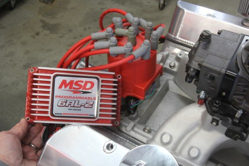 small resolution of how to convert an hei distributor for use with an msd digital 6al 2 ignition