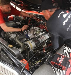 with the flo 3 installing and tuning edelbrock s new multi point pro flo 3 efi [ 1200 x 800 Pixel ]