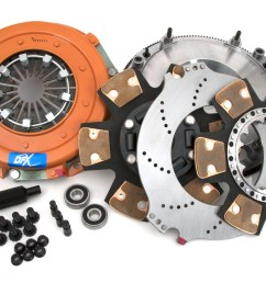 centerforce debutes dyad xds twin disc clutch for camaro ss [ 3840 x 2160 Pixel ]