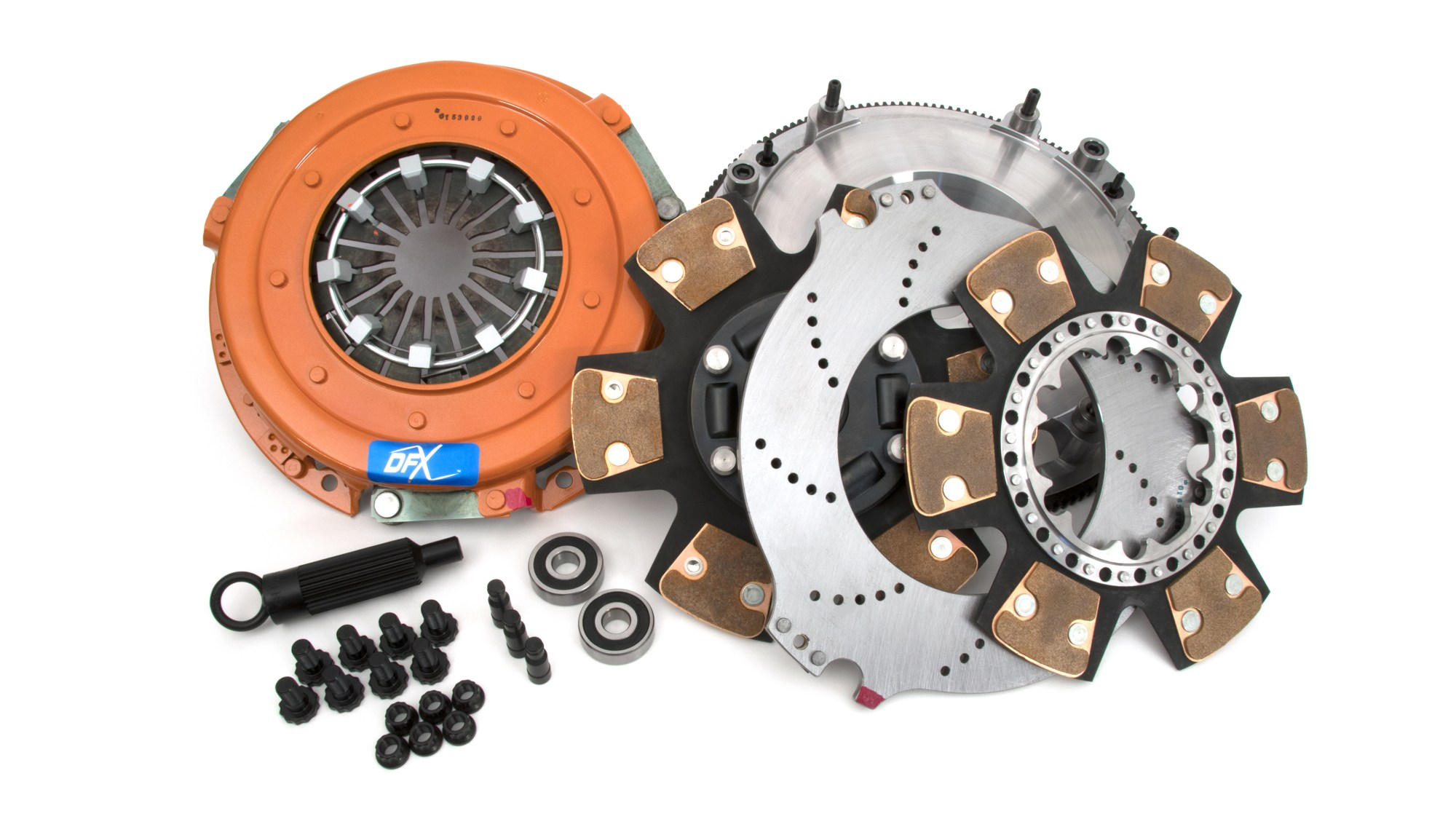 hight resolution of centerforce debutes dyad xds twin disc clutch for camaro ss