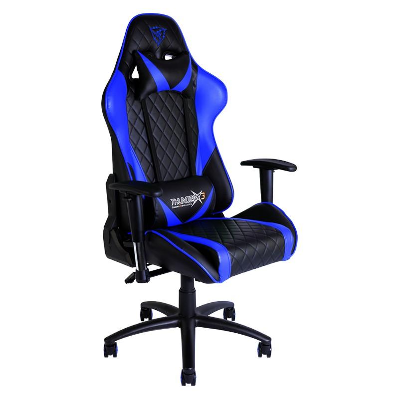 Comprar Silla Gaming Profesional ThunderX3 TGC15 Negro