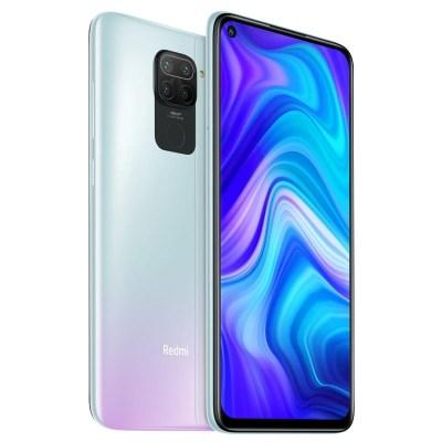 Redmi Note 9 | Xiaomi Quality | AI Quad Camera