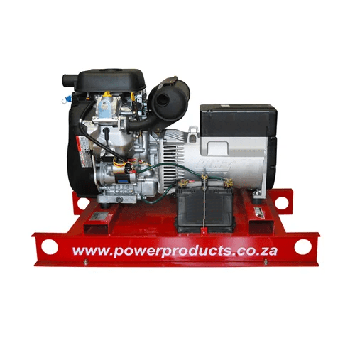 Predator CRG15 15kVA Standby Petrol Generator