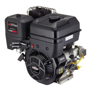 Briggs & Stratton XR2100 Engine