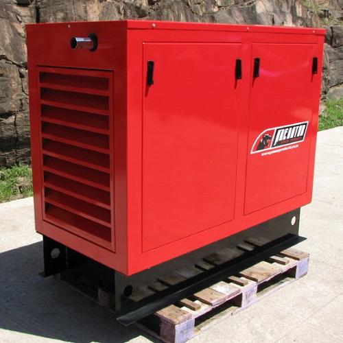 Predator CRGD20 diesel standby Generator