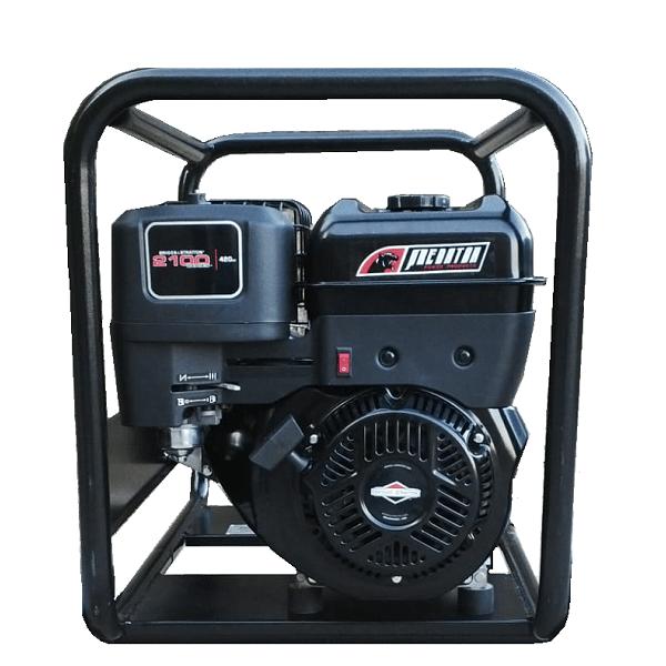 Predator CRG6CE Contractor Generator
