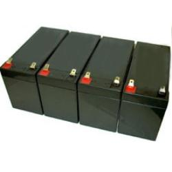 Tripp Lite Wiring Harness Powerware 9125 2000 Replacement Battery Set