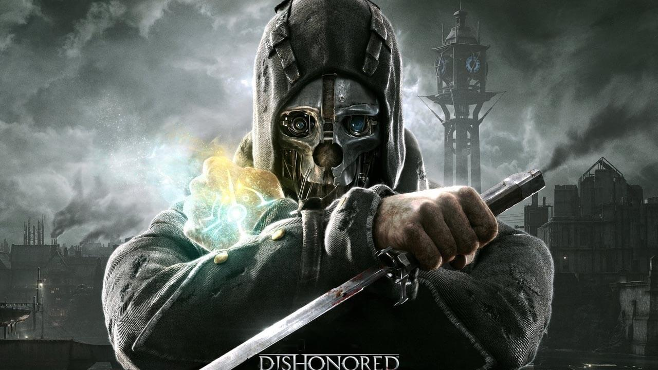 dishonored strategy guide powerpyx