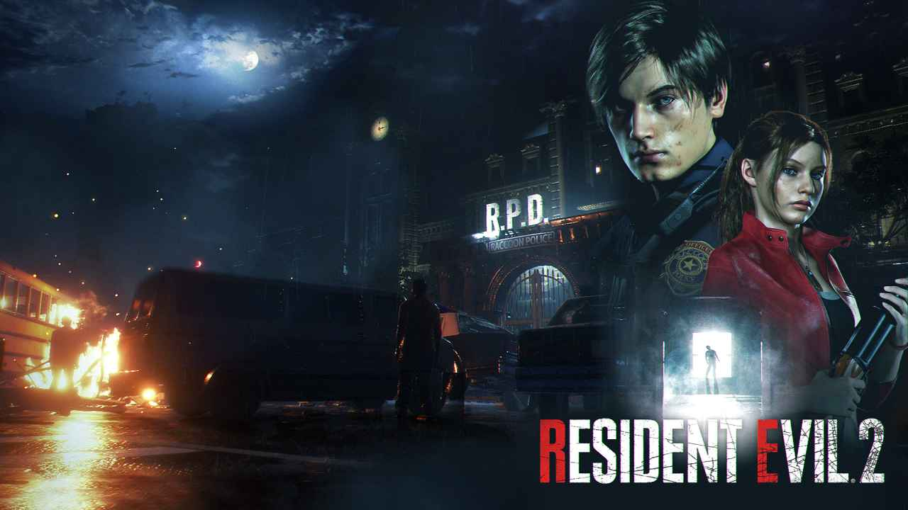 Resident Evil 2 Remake Greenhouse Lab Code & Herbicide Puzzle