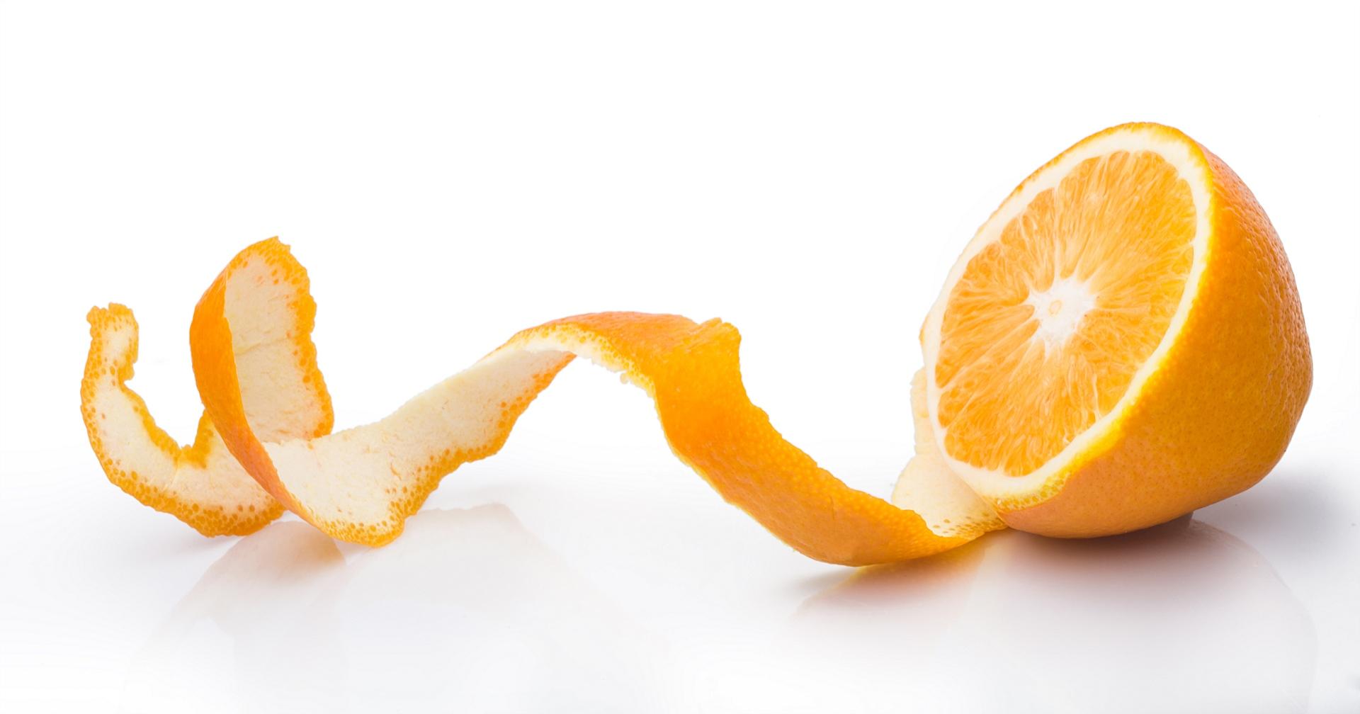 5 razones por las cuales tomar jugo de naranja es peor que tomar refresco