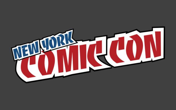 New York Comic Con 2017 Round-Up
