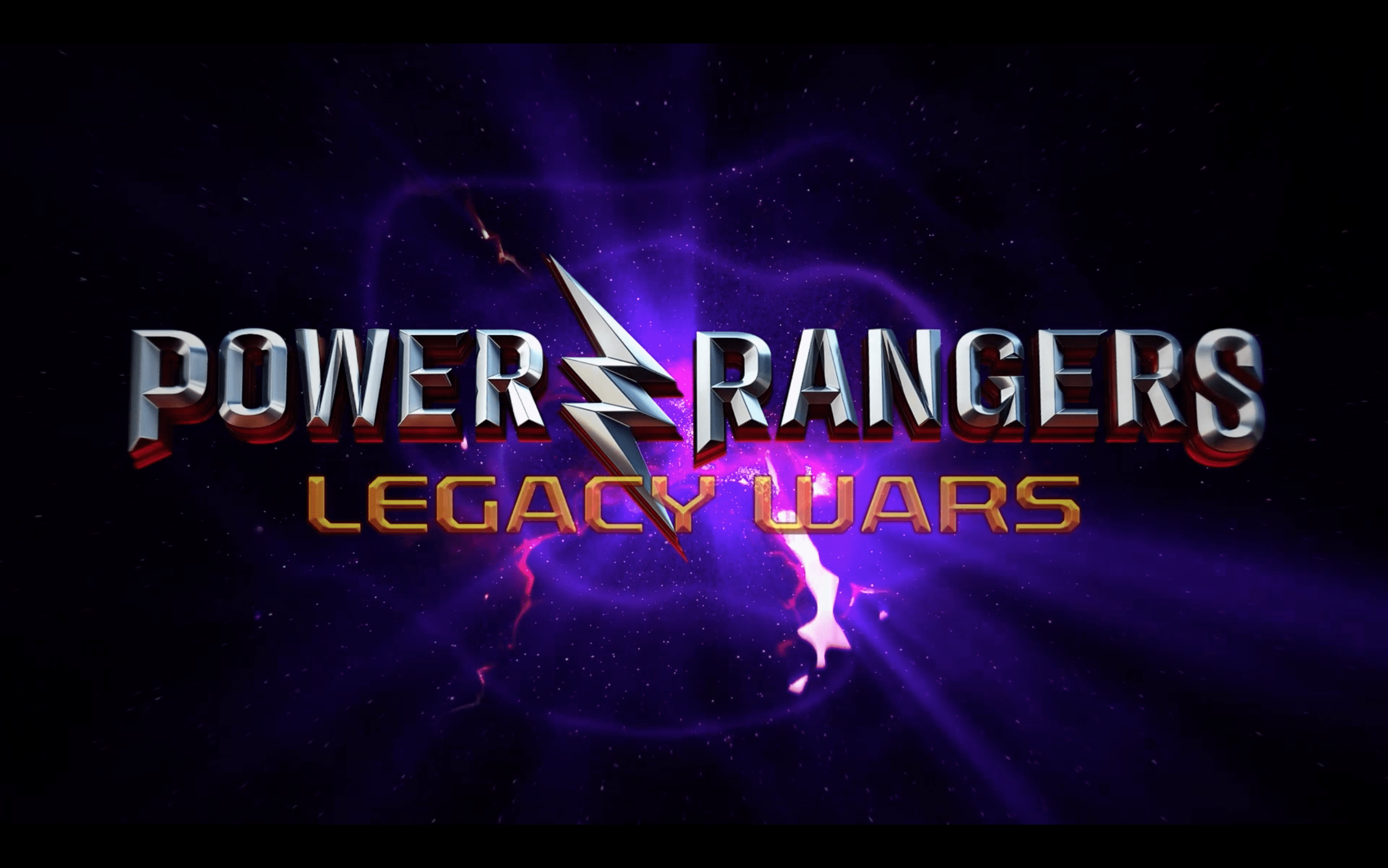 Power Rangers Legacy Wars Running Roster Power Rangers Now