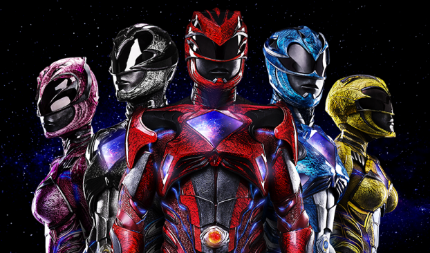 Hasbro In New Power Rangers Movie Talks With Paramount