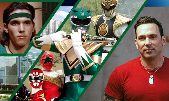 First Power Morphicon 6 Guest Announced