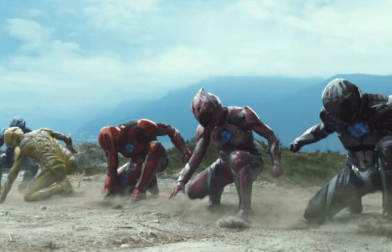 Power Rangers Movie Director Explains Taking So Long To Morph