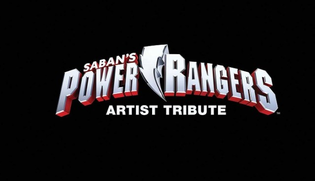 Power Rangers' 25th Anniversary Artist Tribute Revealed