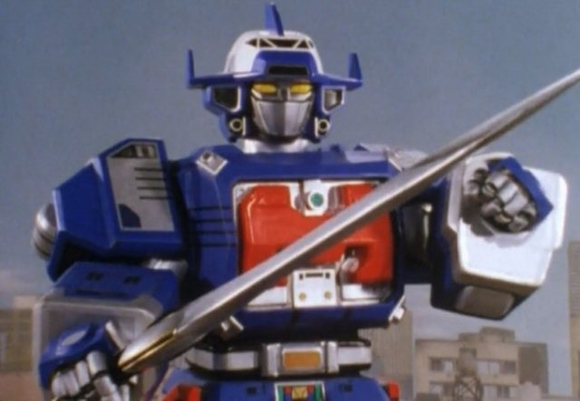 Legacy Astro Megazord Revealed