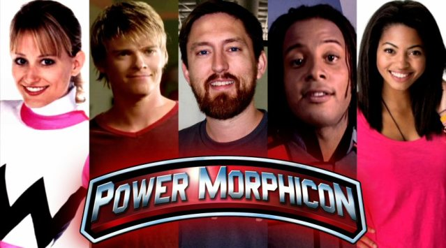 Wave Two Power Morphicon 6 Guests Announced