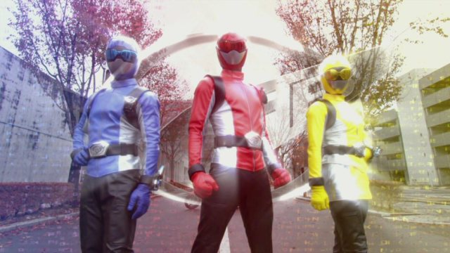 Power Rangers 2019 Casting To Begin Mid-March