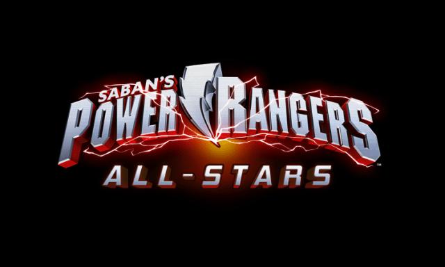 Power Rangers All-Stars Mobile Game Revealed