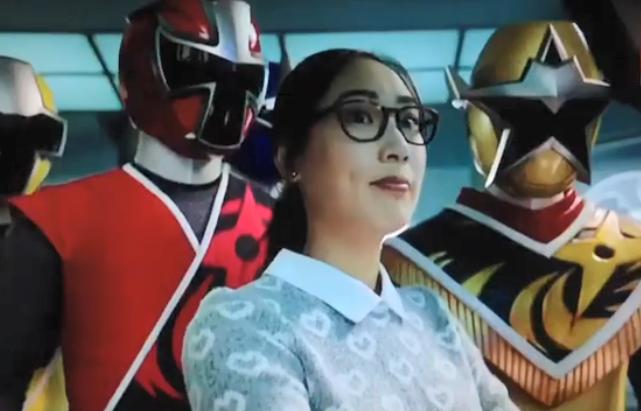Super Ninja Steel Episode 15 Spoilers - Power Rangers NOW