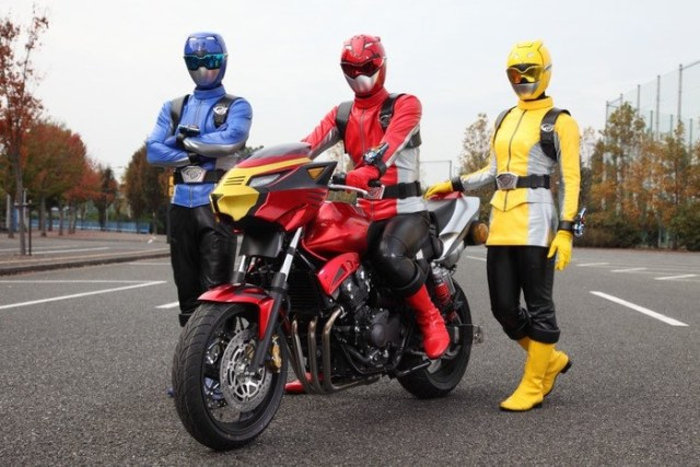 Hasbro CEO Comments On Power Rangers' Performance
