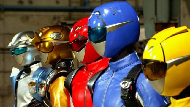 Power Rangers Beast Morphers Fall Episode Descriptions