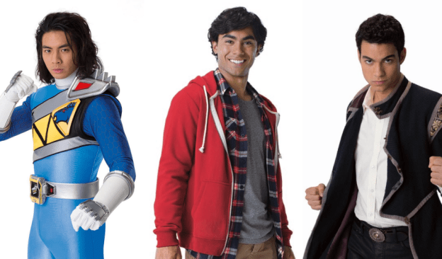 Power Rangers Dino Charge Cast Returning For Beast Morphers