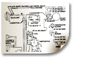 power sentry ps1400qd wiring diagram for a light switch and outlet pro1