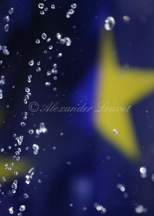 "Photo ""EUROPE PART 1""  - 70X50"