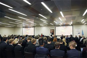 DEKRA - ITU - UNECE - Symposium of the Future Networked Car - Geneva 2019