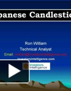 Ppt  japanese candlesticks powerpoint presentation free to download id  mdjhm also rh powershow