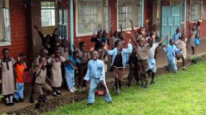 Quingo supports Kiva to help alleviate poverty.