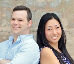 Sean and Shannon profile pic