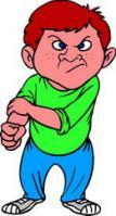 ilustrate bully - Carlos Xuma - Power Social Skills