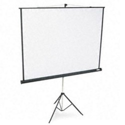 High Resolution Projector Hire $120 / night