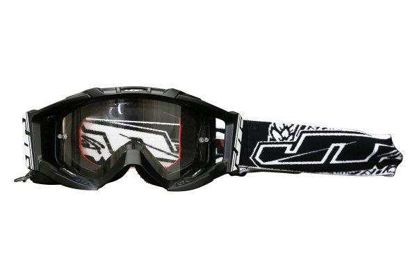 Jt Racing Jt16gsx201 - Gsx 2.0 Goggles Black White