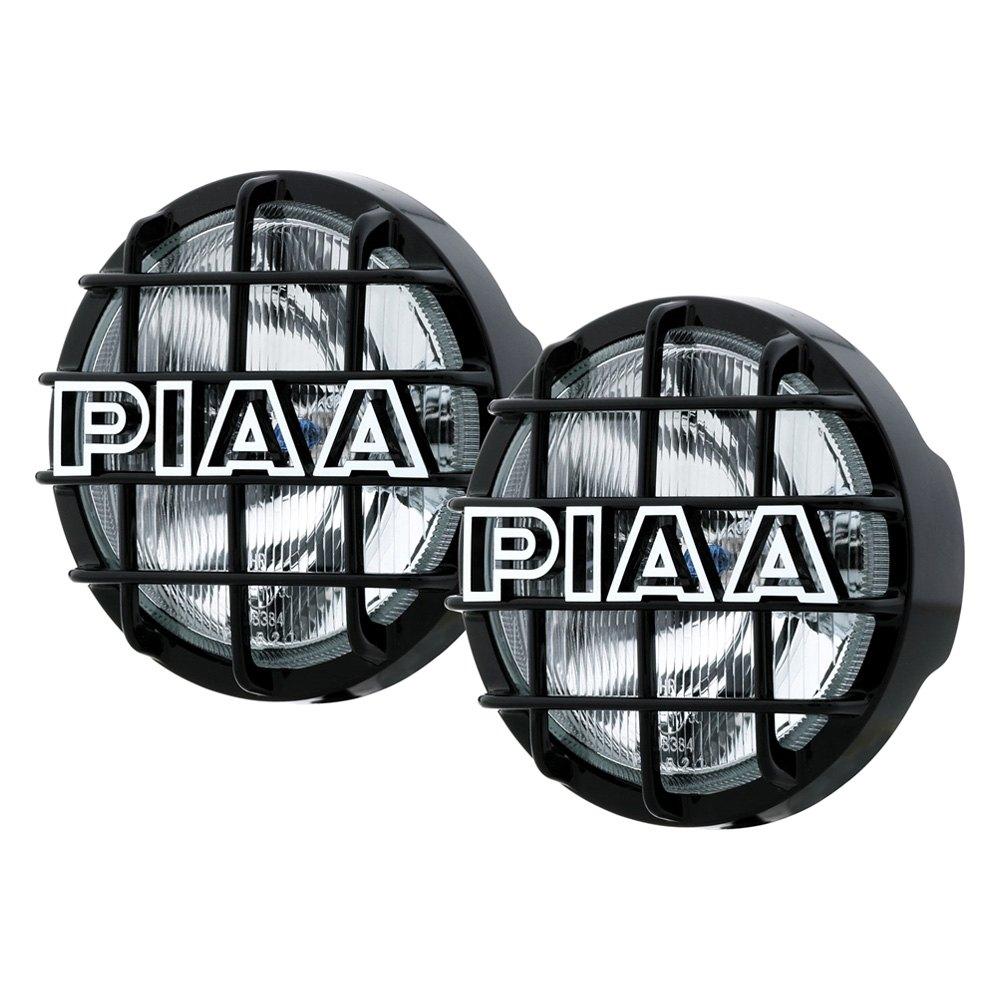 hight resolution of piaa 520 xtreme series atp 6 2x85w round driving beam lights