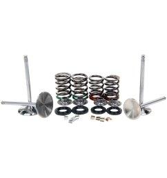 x2 engine valve master kit [ 1000 x 1000 Pixel ]