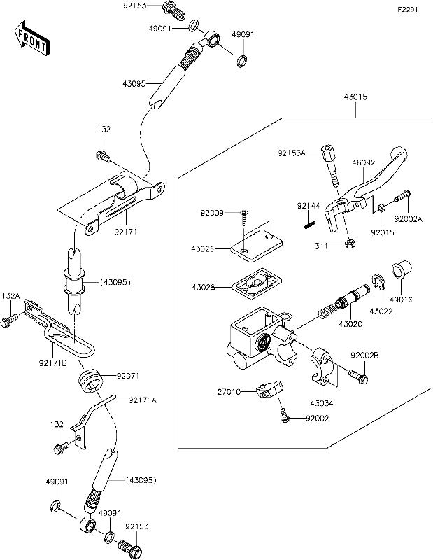 Diagram Kawasaki 650r Wiring Diagram Free Electrical Wiring Diagram
